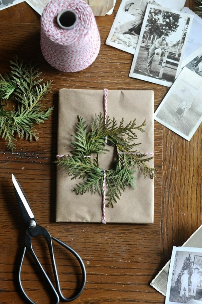 geschenkverpackung-geschenkschachtel-grune-zweige