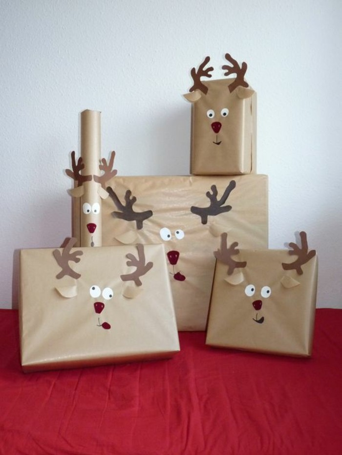 geschenkverpackung-verpackung-basteln-hirsche