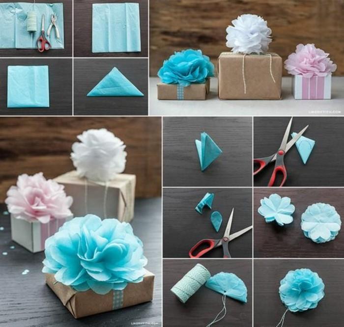 geschenkverpackung-verpackungen-basteln-blumen-aus-papier-basteln