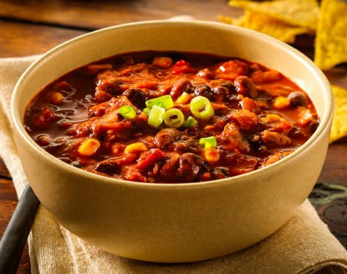 Gesundes-leckeres-Essen-schwarze-bohnen-chili-leckere-rezepte-zum-abnehmen