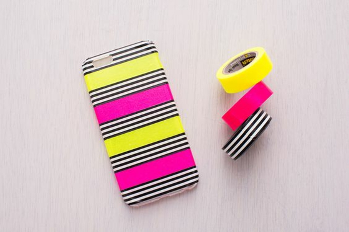 handyhulle-selbst-gestalten-handyhulle-selber-gestalten-handyhulle-in-rosa-und-gelb