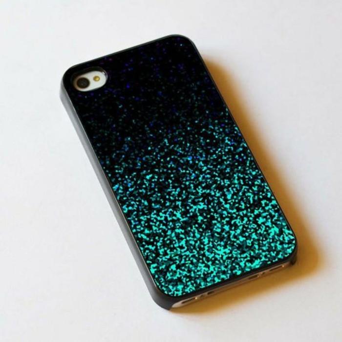 Handyhulle Iphone  Selber Machen