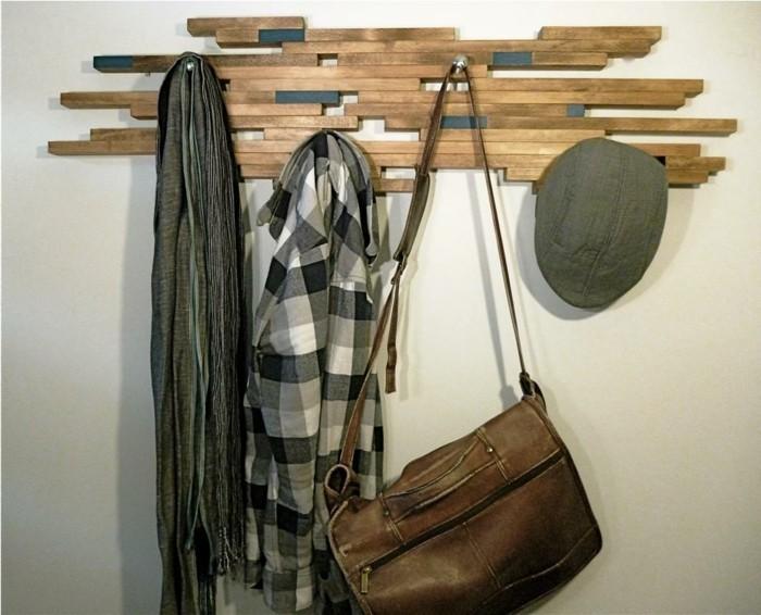 ideen-fur-garderobe-fur-kleider-und-taschen