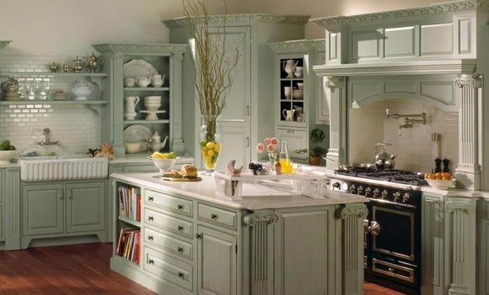 Küche Neu Einrichten Was Braucht Man Wirklich Archzinenet
