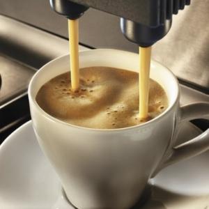 Kaffeemaschinen sind die besten Freunde der Menschen