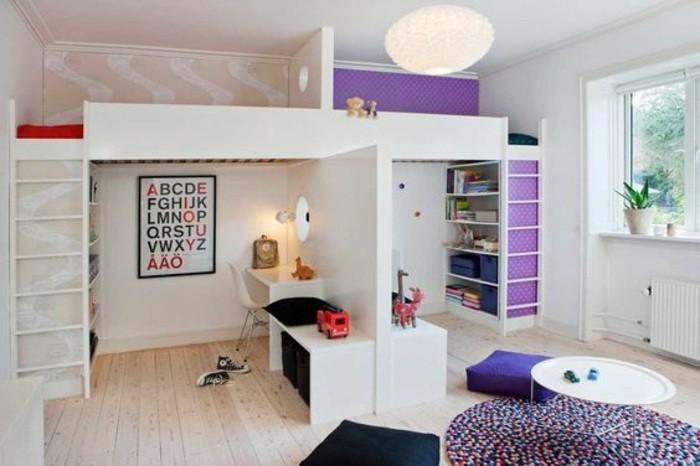 kleine wohnung einrichten: 68 inspirierende ideen und vorschläge, Badezimmer