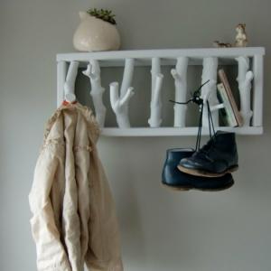 Moderne Flurmöbel - ausgefallene Garderobe Ideen
