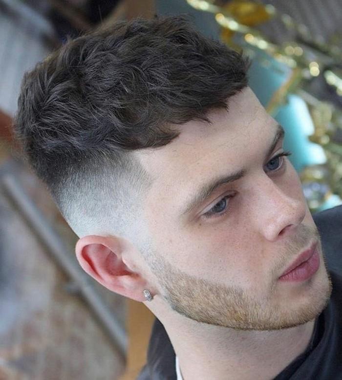Trendfrisuren Fur Manner Aktuelle Haarschnitte Fur 2017 Archzine Net