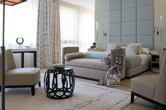 Moderne Möbel für moderne Wohnung: 45 Einrichtungsideen - Archzine.net