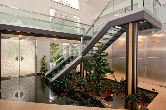 mitpflanzendashausdekorieren-dekotipps-wohndeko-ideen-hauseingang-dekorieren