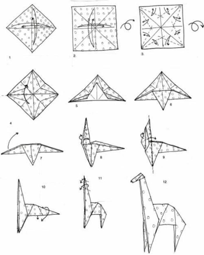 mit origami