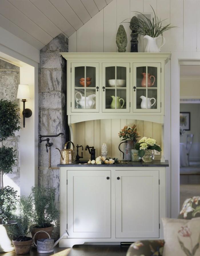 schicke-pflanzendekofurswohnzimmer-wohndeko-ideen-dekotipps-wohnzimmer