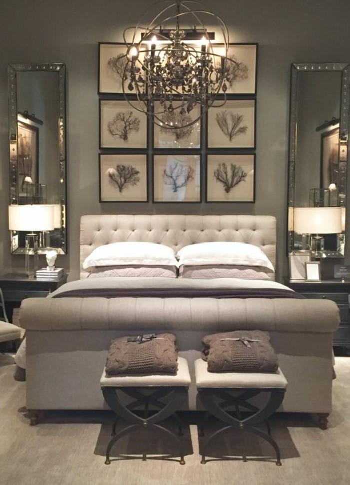 Schlafzimmer dekorieren: Gestalten Sie Ihre Wohlfühloase