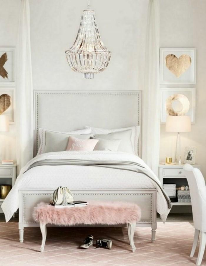 Uberlegen Schlafzimmer Dekorieren: Gestalten Sie Ihre Wohlfühloase ...
