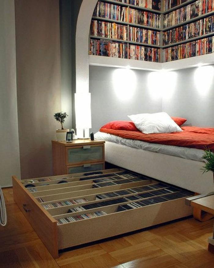 Kleine Wohnung Einrichten: 68 Inspirierende Ideen Und