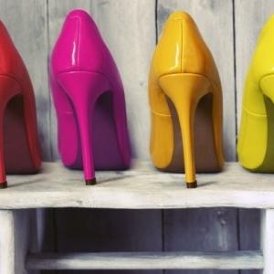 Schuhschrank selber bauen - eine kreative Schuhaufbewahrung Idee