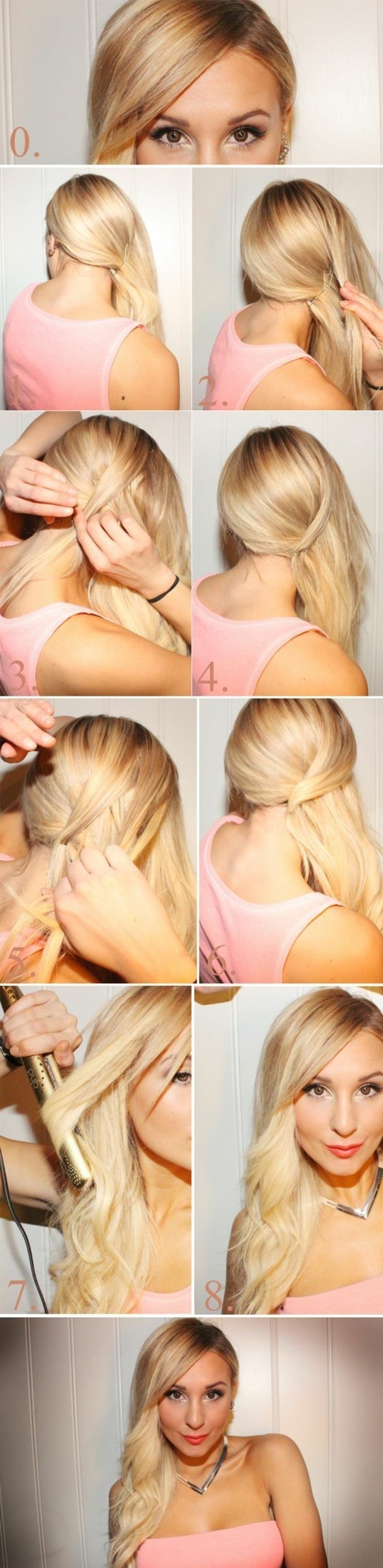 silvester-frisuren-selber-machen-ganz-einfach