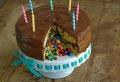 50 verblüffende Ideen für Torte zum 18. Geburtstag
