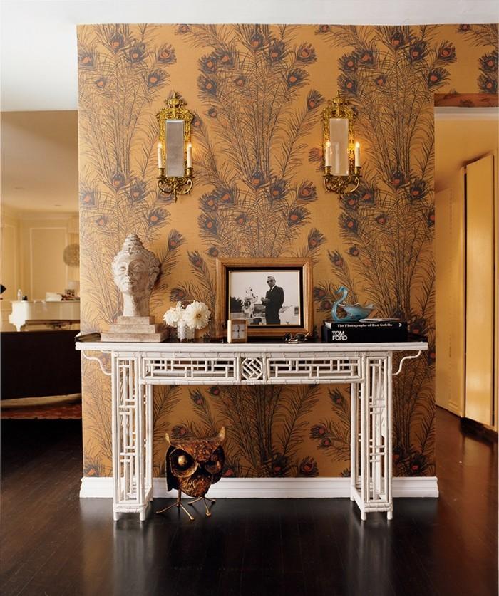 flur deko faszinierende ideen f r ihr zuhause. Black Bedroom Furniture Sets. Home Design Ideas