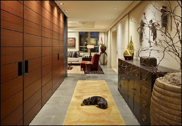 die 12 sch nsten wohnideen f r ihren flur. Black Bedroom Furniture Sets. Home Design Ideas