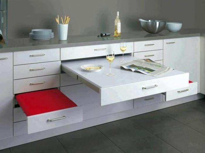 Kleine Wohnung Einrichten: 68 Inspirierende Ideen Und Vorschläge |  Einrichtungsideen ...