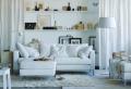 Farbgestaltung Wohnzimmer – Interieurgestaltung