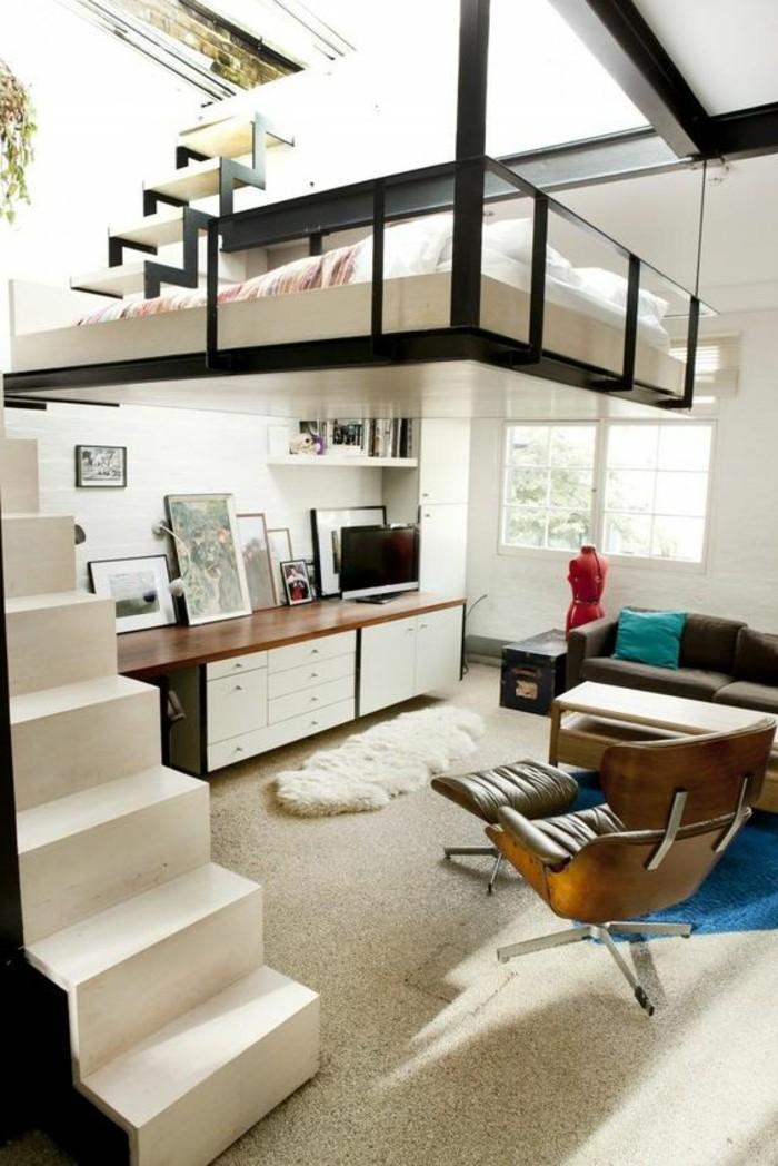 zimmer-einrichten-trepen-schrank-stuhl-sofa-teppich