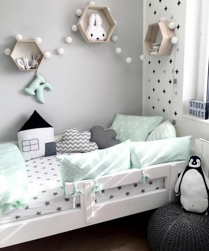 Babyzimmer deko diy  Wanddeko Ideen: Gestalten Sie Ihre Wände einzigartig!