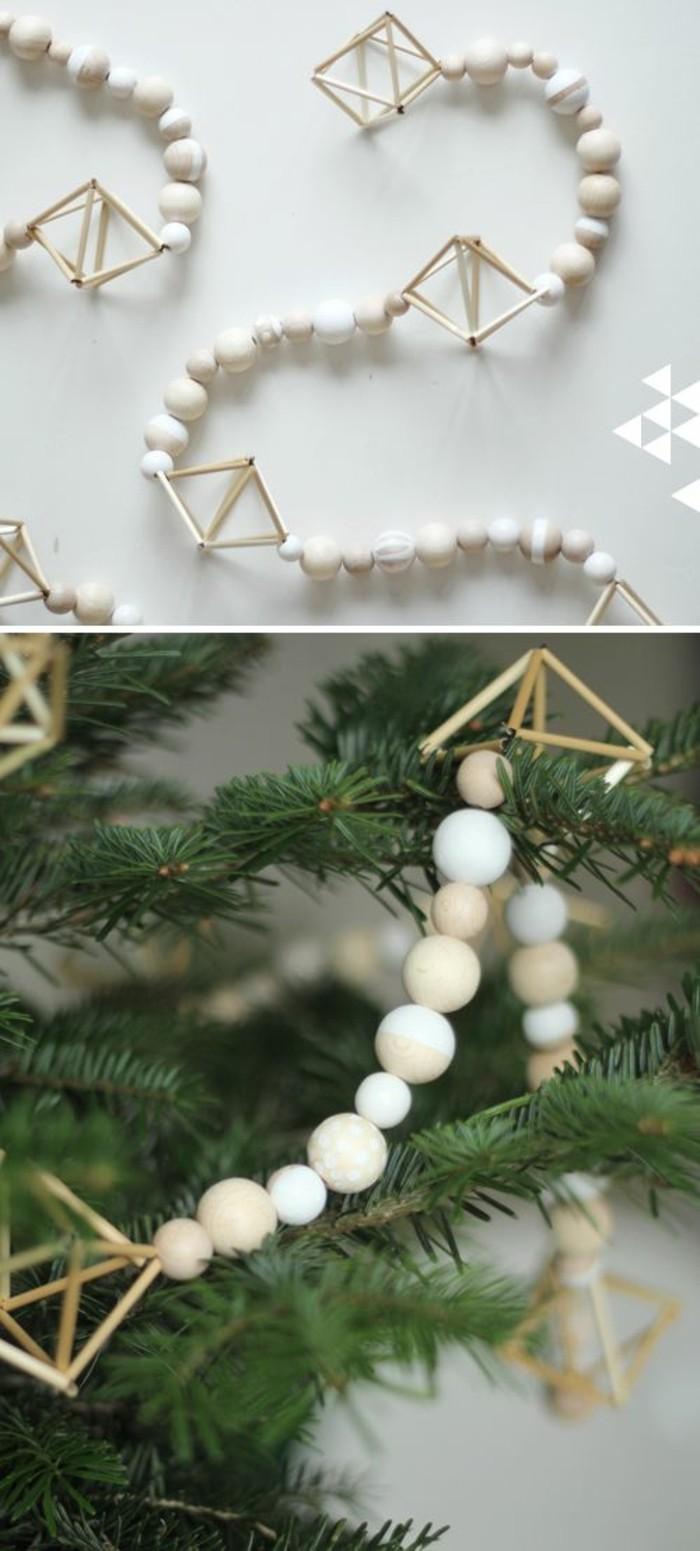 111-weihnachtsschmuck-basteln-golande-aus-weiseb-perlen-und-geometrischen-figuren