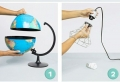 76 Bastelideen für eine super coole DIY Lampe