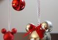 Weihnachtsschmuck basteln: Nehmen Sie sich Zeit, um eine festliche Atmosphäre zu schaffen!