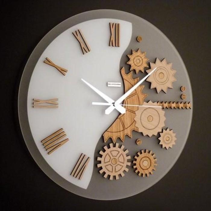 5wanduhr-design-modern-wanduhr-holz-zifferblatt-grau-weiss-weisse-zeiger