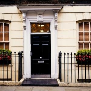Wie kann man sein eigenes Haus gegen Einbruch schützen