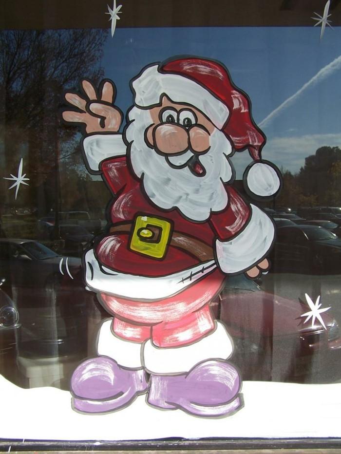 fensterbild-weihnachten-santa