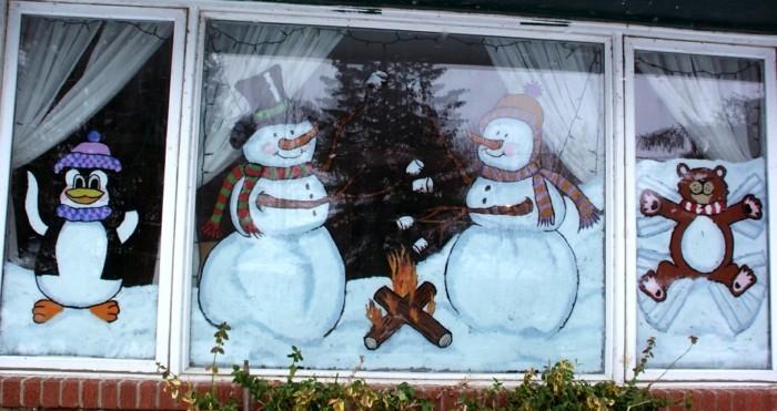 fensterbilder-weihnachten-zum-erfreuen