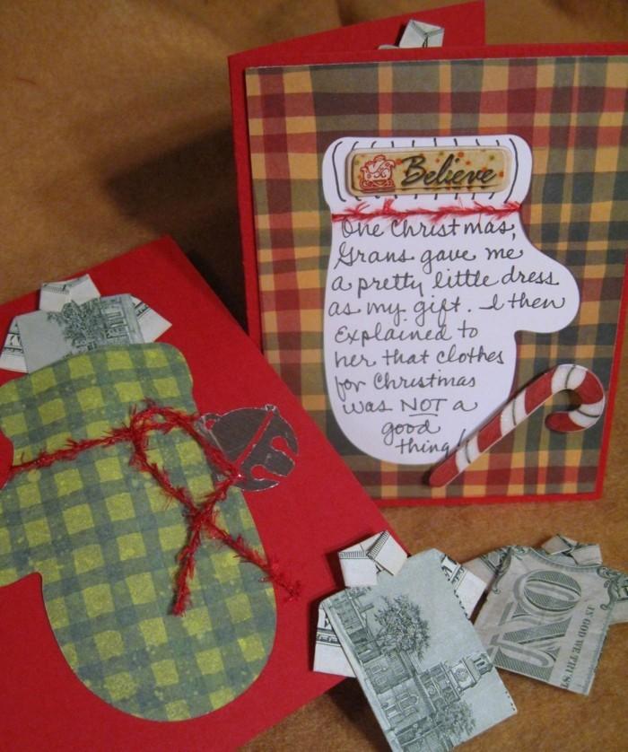 geld-originell-verschenken-von-omi-wie-kleine-handschuhe-voller-note-wie-hemd-gefaltet