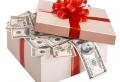 Geldgeschenke zu Weihnachten – 40 schnelle und originelle Ideen