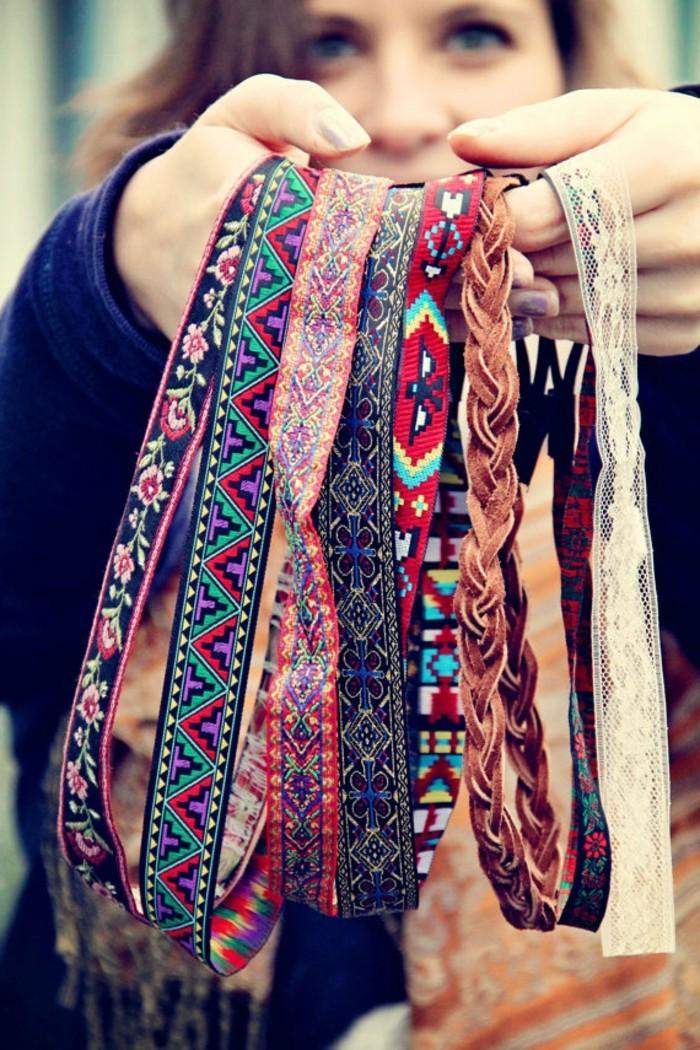 haarbaender-selber-machen-orientalische-stirnbaende-in-verschiedener-farbe