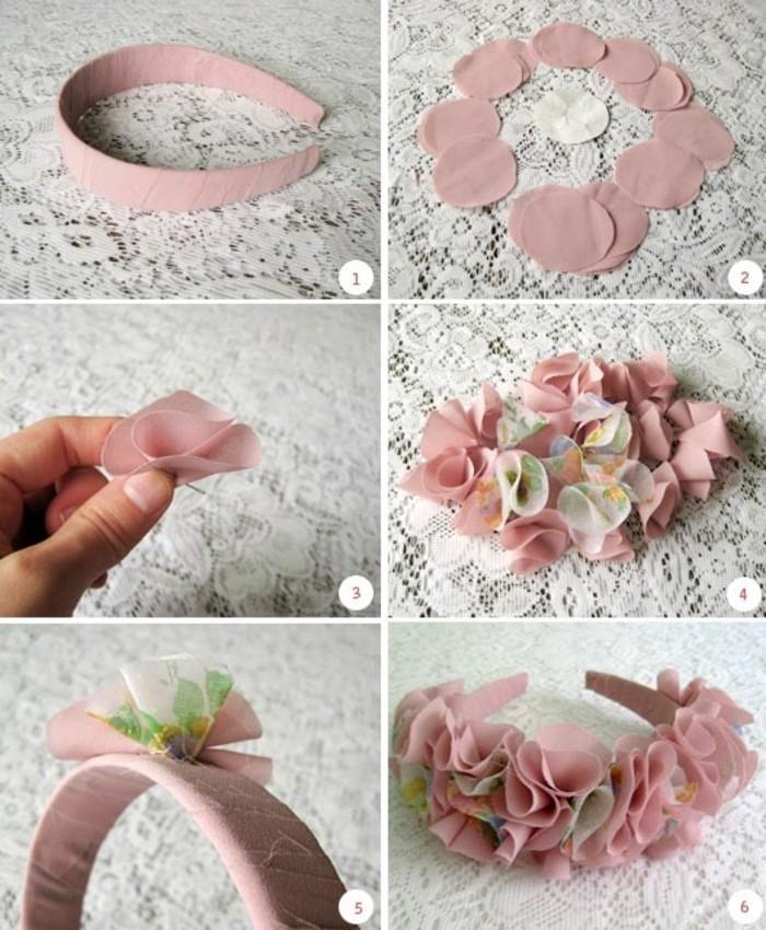 haarband-selber-naehen-anleitung-wie-rosa-blumen-zu-schaffen