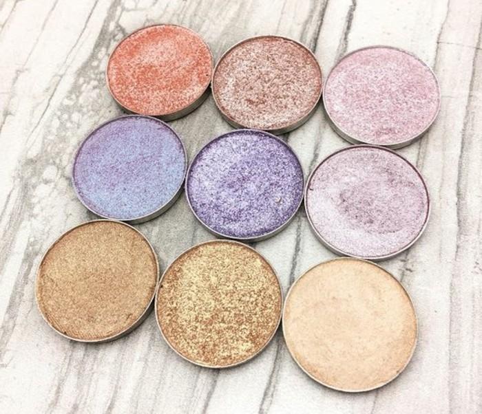 abend-make-up-feine-farben-palette-lila-rosa-beige-golden