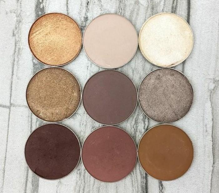 abend-make-up-nude-palette-farben-lidschatten