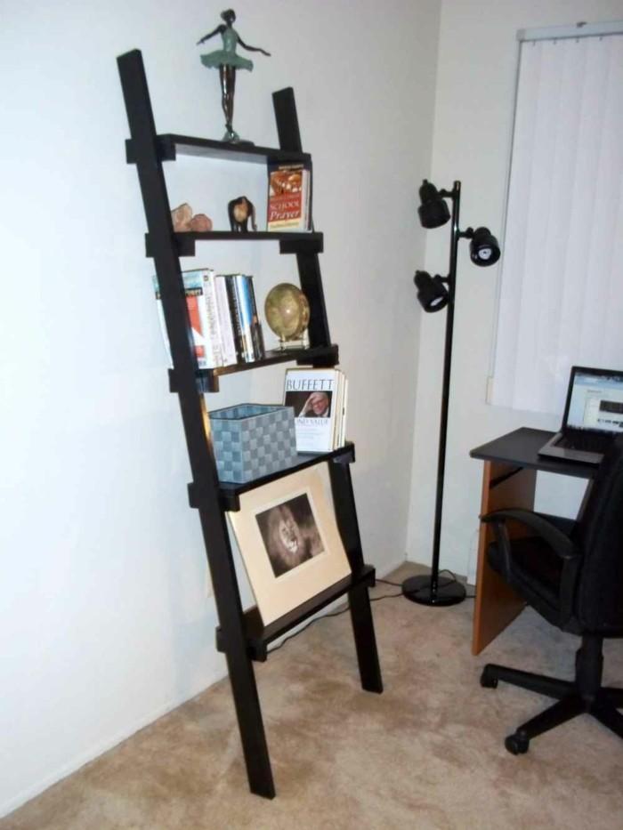Ausgefallene Bücherregale bücherregal ideen über 60 inspirationen für ihr zuhause archzine