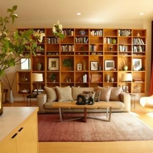 Bücherregal Ideen - über 60 Inspirationen für Ihr Zuhause