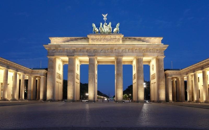 beliebte reiseziele in deutschland 15 gro st dte zum besuchen. Black Bedroom Furniture Sets. Home Design Ideas