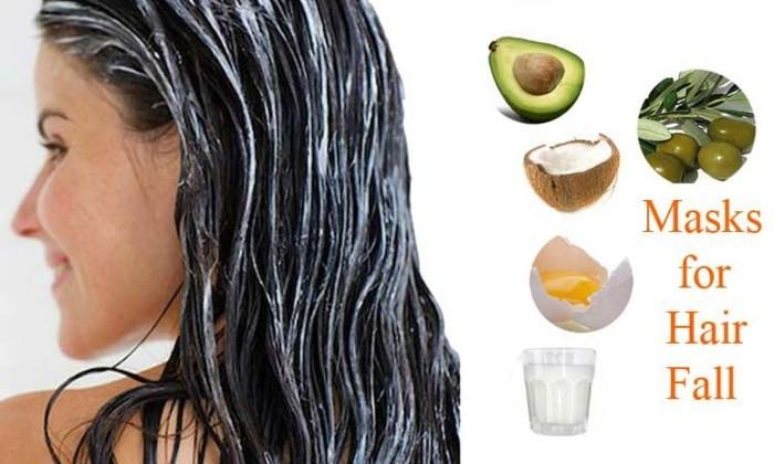 beste-haarkur-abokado-kokos-oliven-eigelb-joghurt-gegen-haarausfall