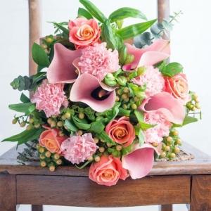 Blumenversand - den Alltag mit Farbe und Duft verschönern