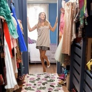 Offener Kleiderschrank - 70 erstaunliche Ideen für Ihre Luxuswohnung