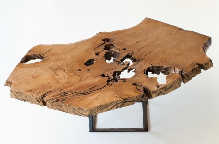 couchtisch-massivholz-dekorative-loecher-metallbeine-gro-niedrig-kaffeetisch-wohnzimmer