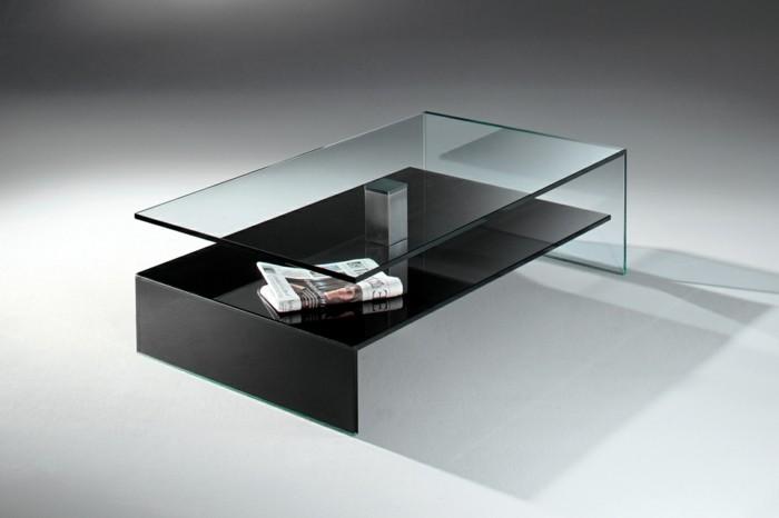 designer-couchtisch-glas-holz-zwei-stoecke-gross-viereckig-elegant-modern-schick