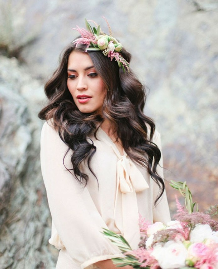 1001 Ideen Fur Braut Make Up Was Ist Modern In 2017